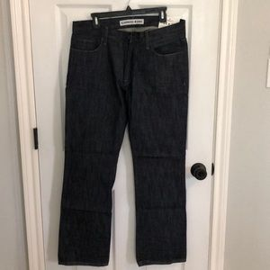 NWT, EXPRESS ROCCO JEANS